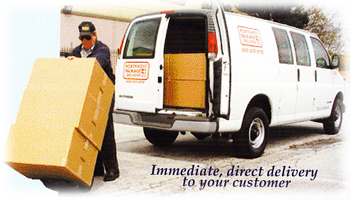 Messenger Services in Chicago, Chicago Courier Services, Chicago Delivery Service